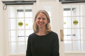 Sylvia Kehlenbrink: Paving The Road Toward Global Equity In Diabetes Care